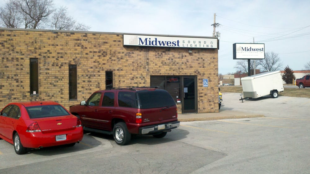 Midwest Sound & Lighting