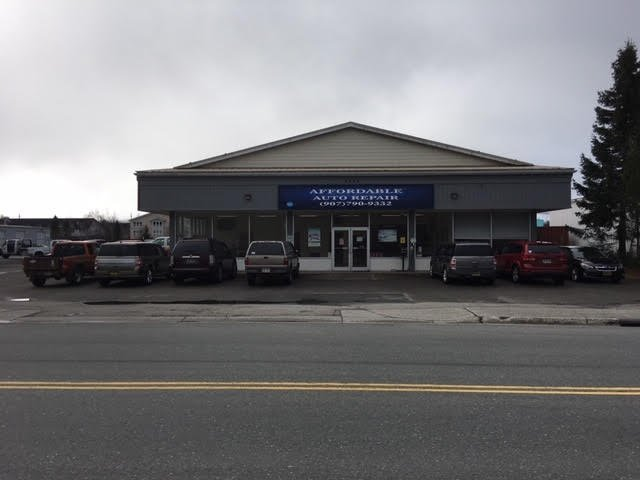 Affordable Auto Repair: 8825 Mallard St, Juneau, AK