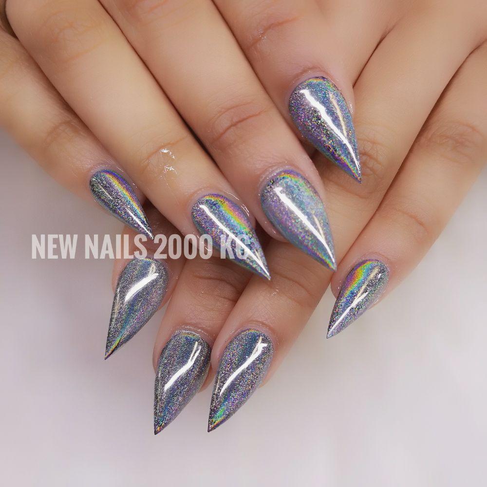 New Nails 2000 - 143 Photos & 12 Reviews - Nail Salons - 12500 E US ...