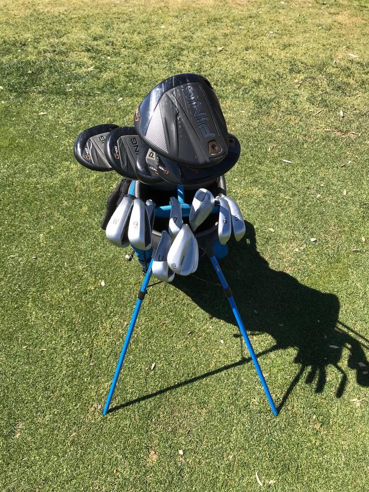 Cave Creek Golf Course: 15202 N 19th Ave, Phoenix, AZ