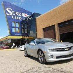 suski used cars used car dealers 205 s dort hwy flint mi phone number yelp. Black Bedroom Furniture Sets. Home Design Ideas