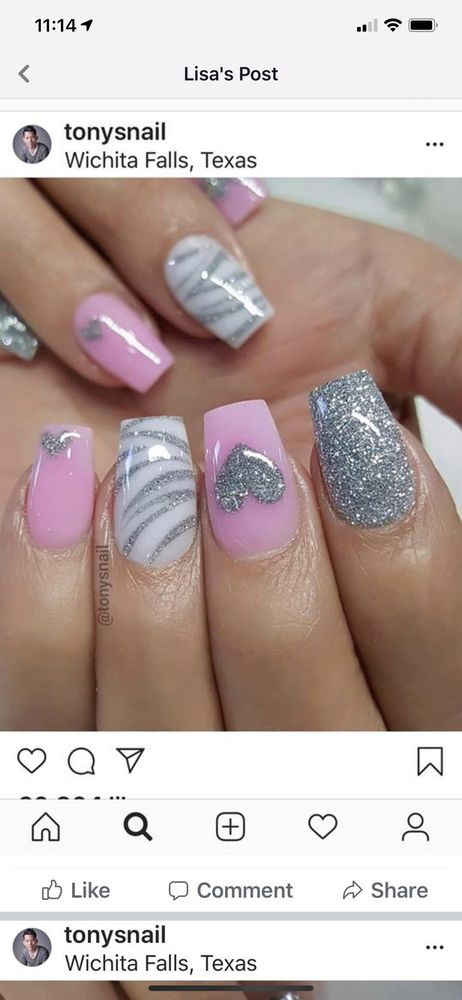 My Nails Spa: 30 Pinecrest Plz, Southern Pines, NC