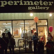 photo of perimeter art gallery custom framing houston tx united states