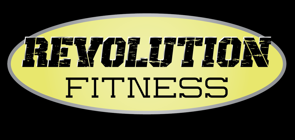 Photos for Revolution Fitness - Yelp