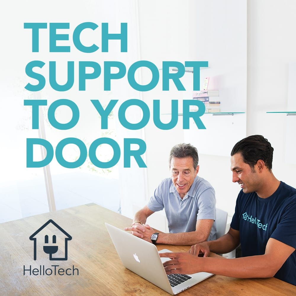 HelloTech: Logan, UT