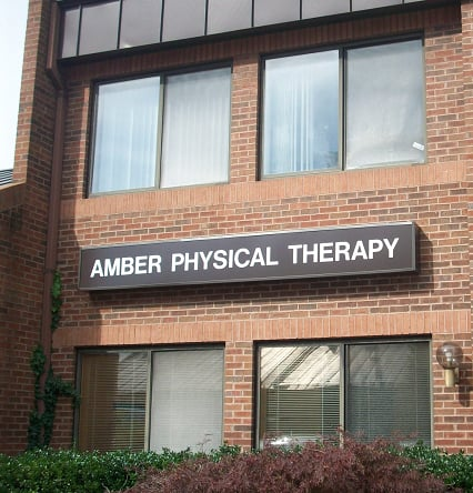 Amber Physical Therapy