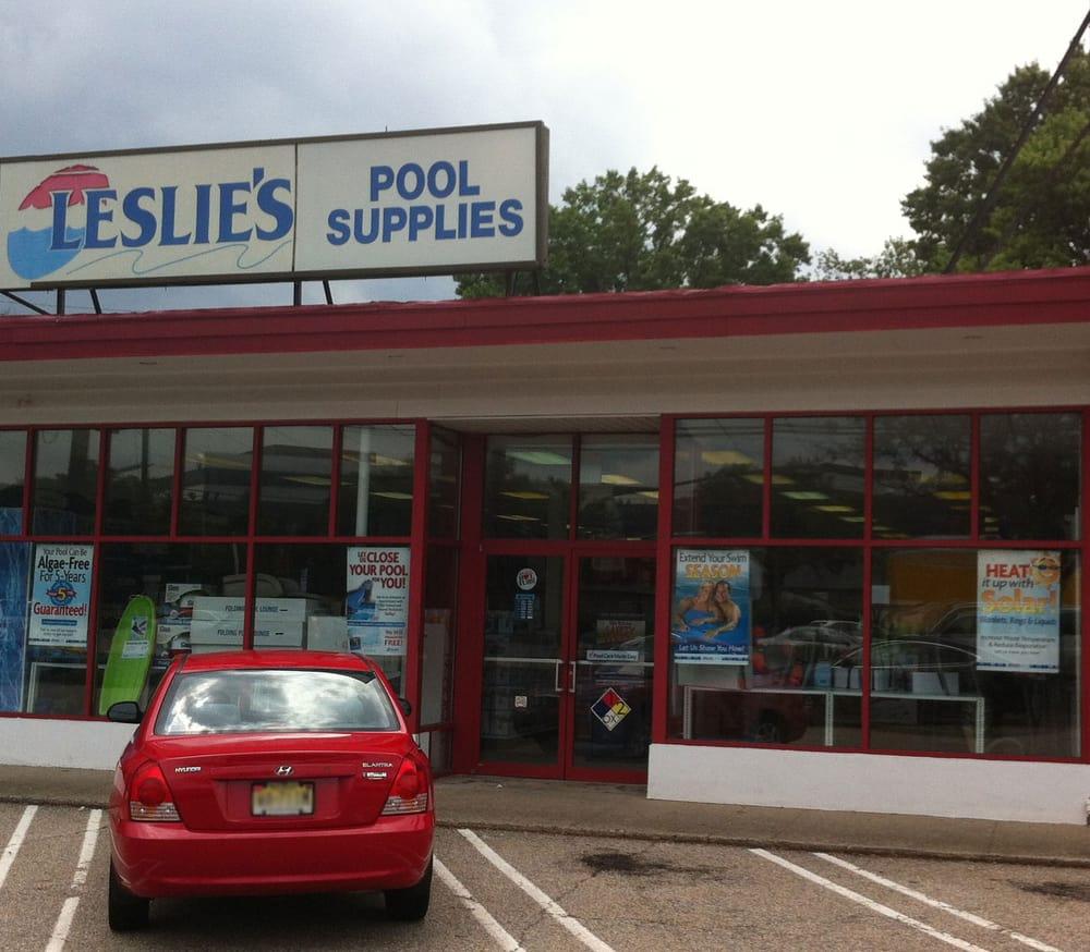 Leslie S Swimming Pool Supplies Hot Tub Pool 447 N
