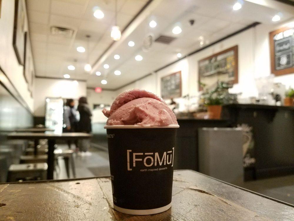 Social Spots from FoMu