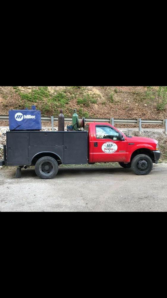 MP Welding & Auto Care Center: 80 Commercial Dr, Charleston, WV