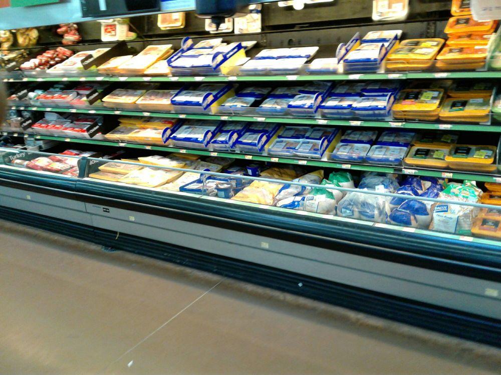 Walmart Super Center: 315 Furr St, South Hill, VA