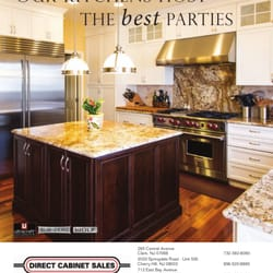 Direct Cabinet Sales of Clark - Cabinetry - 265 Central Ave, Clark ...