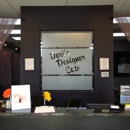 Deri s designer cuts 18 photos hair salons 1984 s for A q nail salon wake forest nc