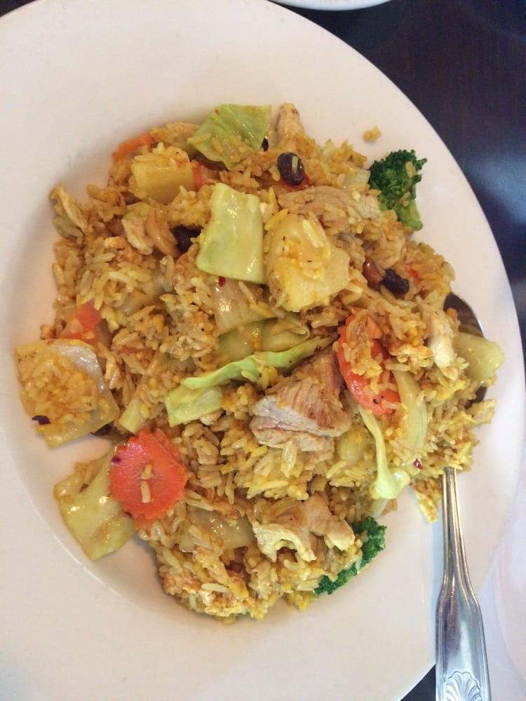 Yelp Thai Food Tempe Az