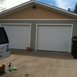 Garage gadgetry 22 reviews garage door services 1730 for Garage door service fort collins