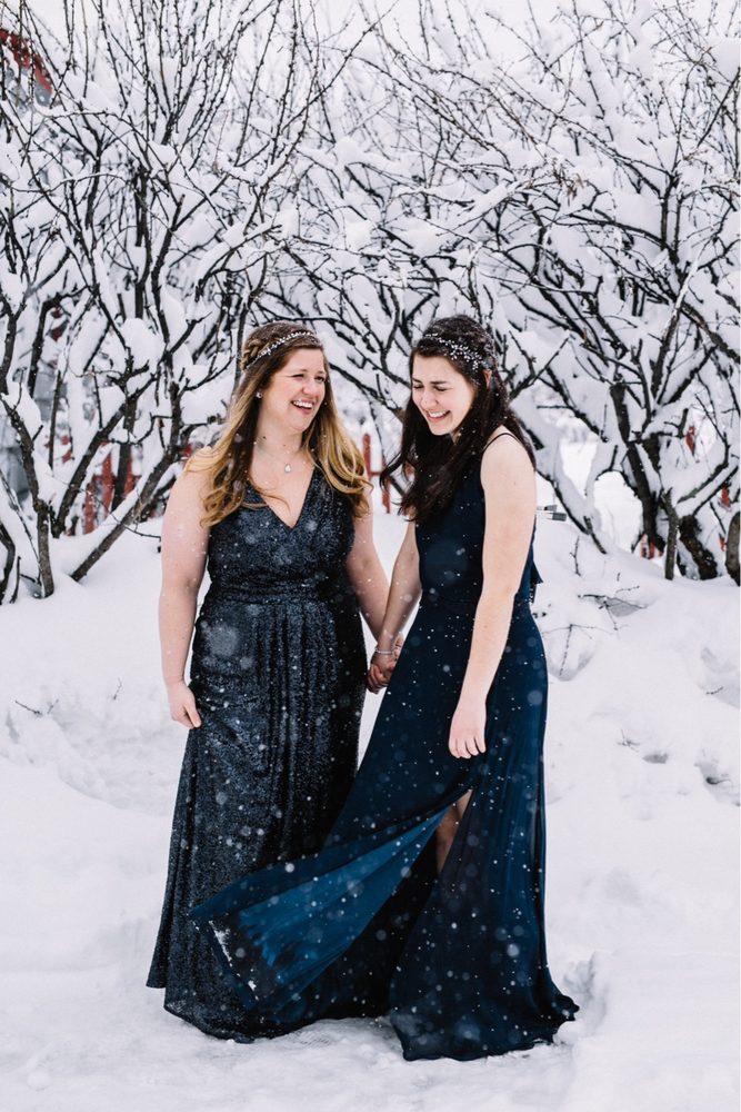 Bateau Bridal Boutique: 1083 W 25th Ave, Anchorage, AK