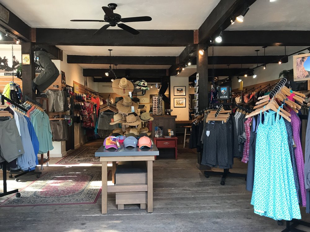 Mountain Store: 201 Elk Ave, Crested Butte, CO
