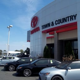 Superb Photo Of Town And Country Toyota   Charlotte, NC, United States. Town And
