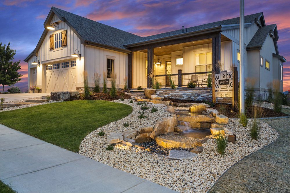 Goetzmann Custom Homes