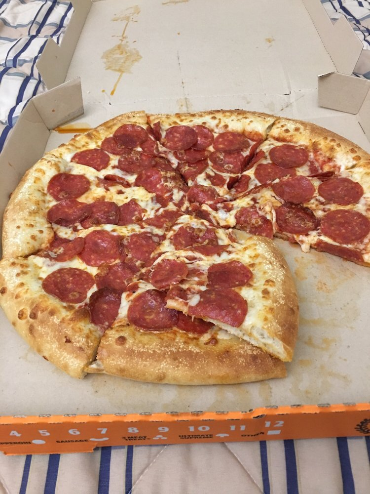 Little Caesars Pizza: 229 Airport Rd, Beaver, WV