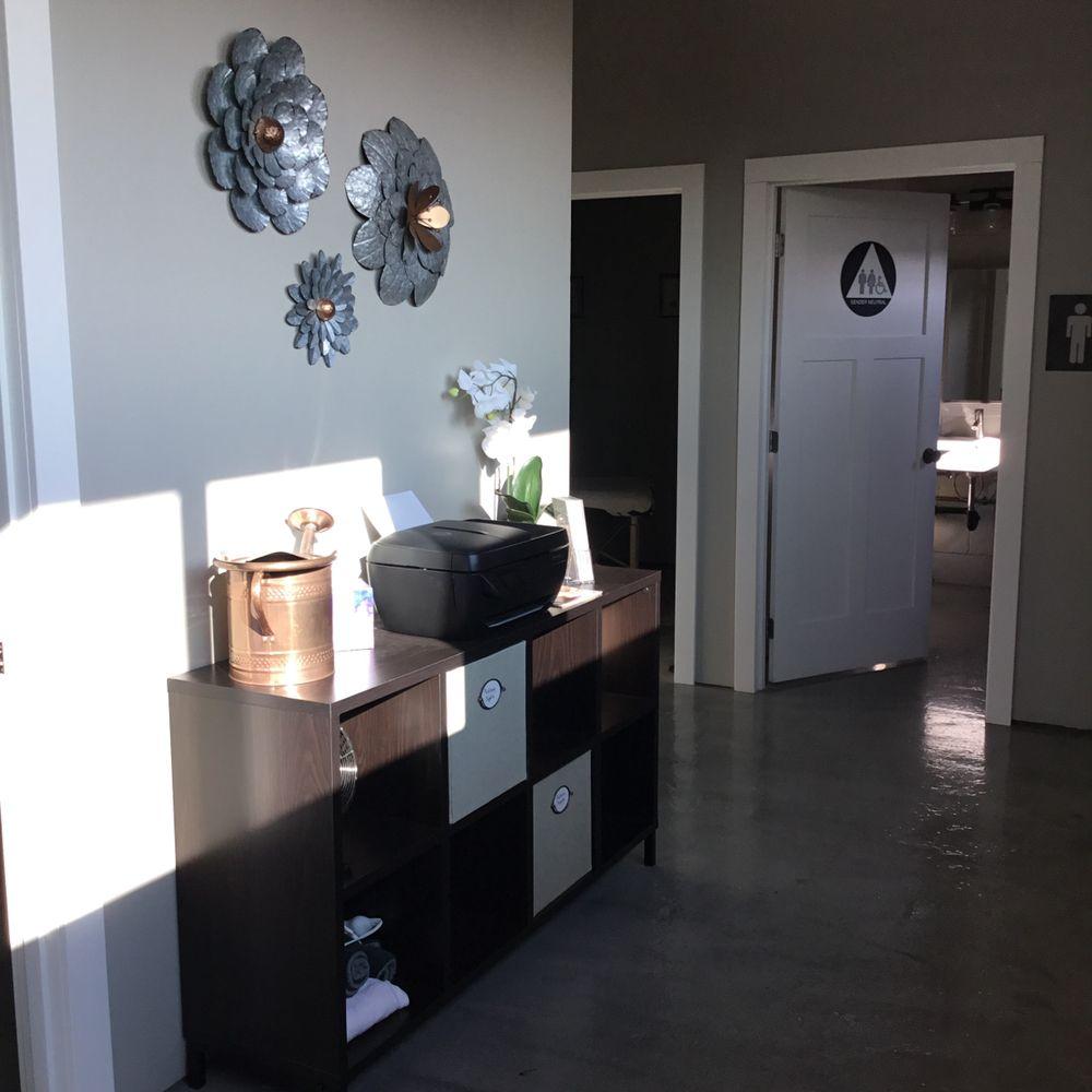 Embrace Salon & Spa: 1107 9th St, Crescent City, CA