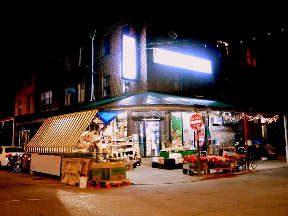 Philadelphia's 9th Street Italian Market
