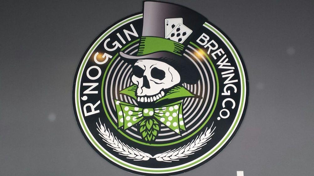 R'Noggin Brewing: 6521 120th Ave, Kenosha, WI