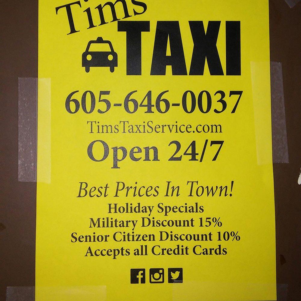 Rapid Taxi Rapid City Sd