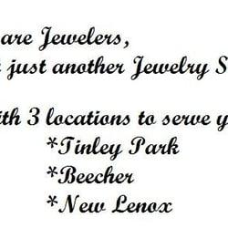 Photo Of David Anthony Jewelry New Lenox Il United States