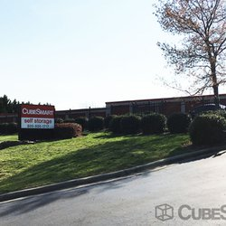 Photo Of Cubesmart Self Storage Pineville Nc United States