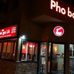 Photo of New Pho Bo Ga LA - Ottawa, ON, Canada
