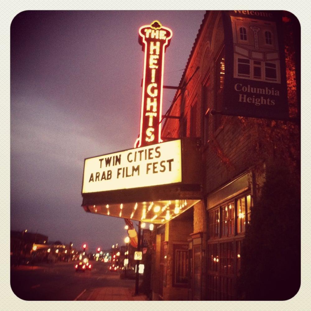 Mizna Twin Cities Arab Film Festival