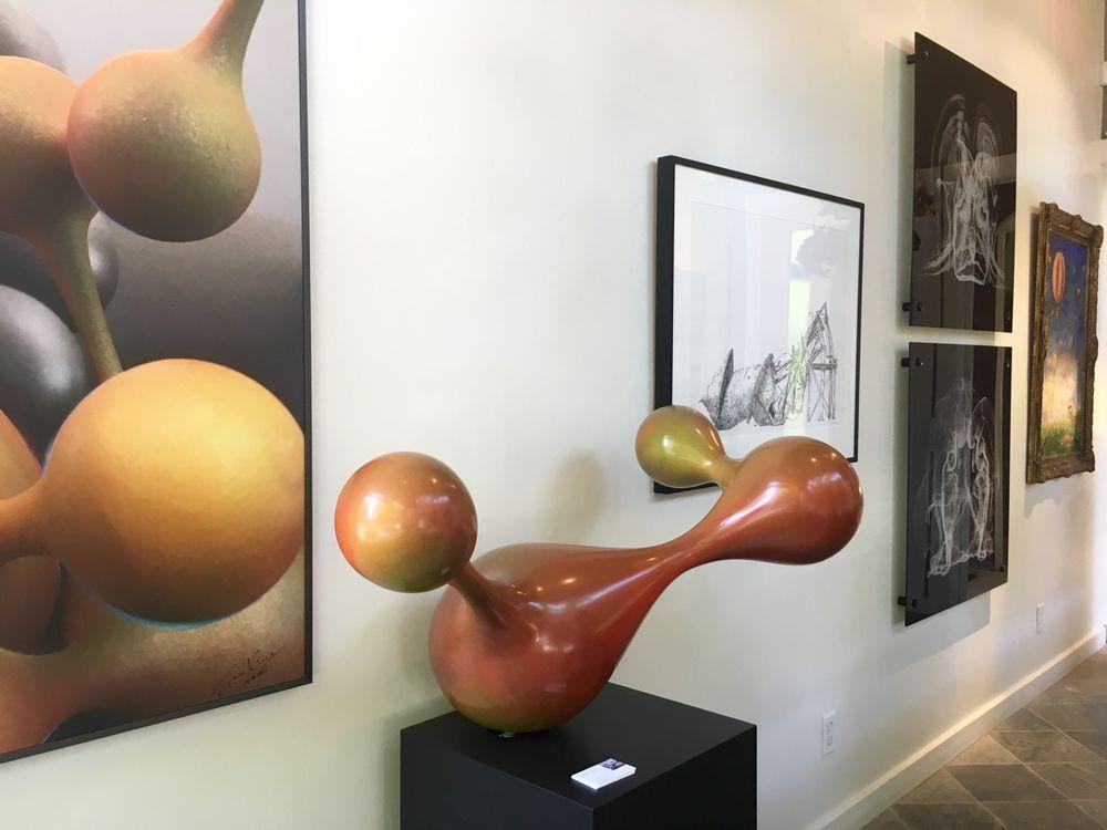 Brookline Arts Center