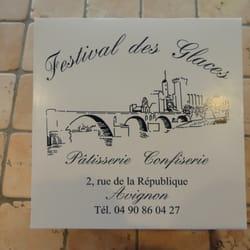 Festival des Glaces - Avignon, Vaucluse, France