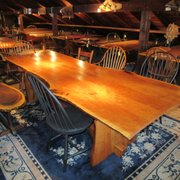 High Quality Sliding Barn Photo Of West Barnstable Tables   West Barnstable, MA, United  States.