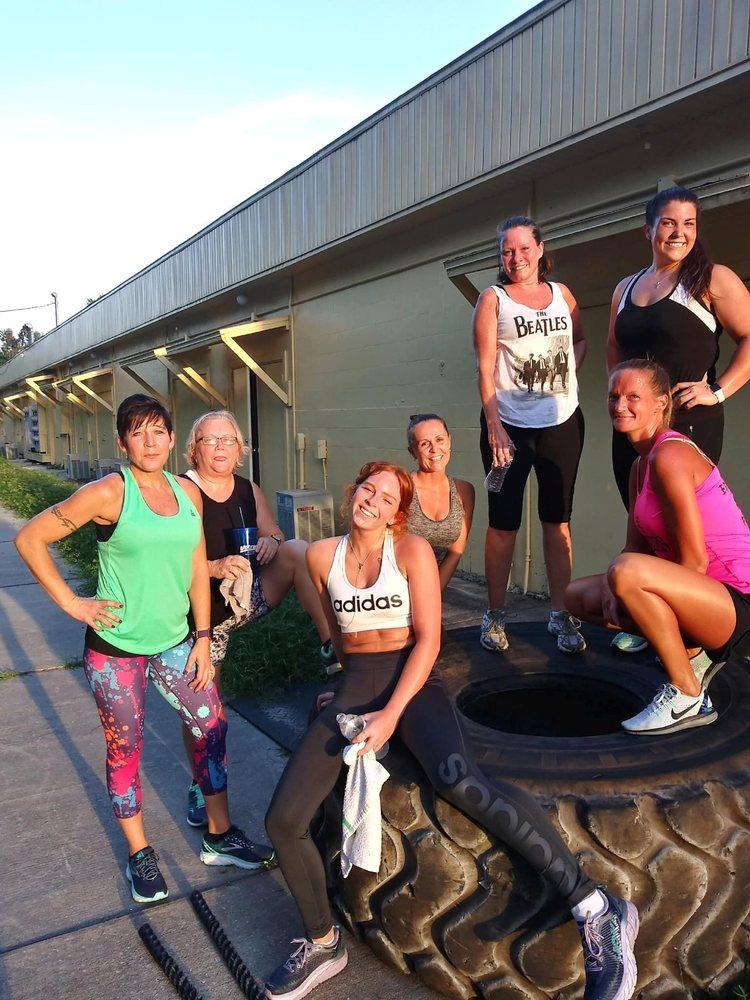 Edgewater Fitness Club: 3042 S Ridgewood Ave, Edgewater, FL