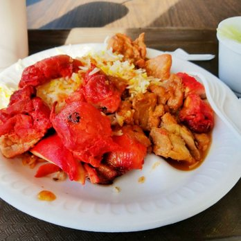 Taste Of India Long Beach Yelp