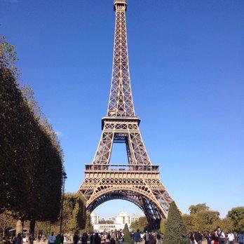 La tour eiffel 4041 photos 1561 avis lieu b timent historique - La dame de fer tour eiffel ...