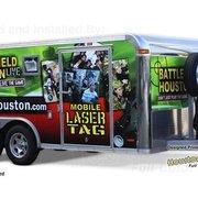 Battlefield Houston 27 Photos 50 Reviews Arcades 11755 W