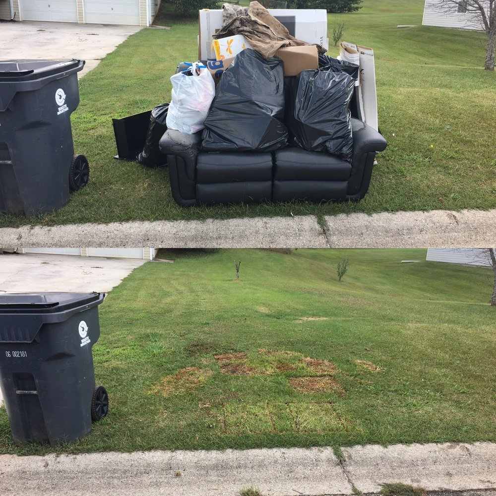 Photo Of Absolute Junk Removal Douglasville Ga United States