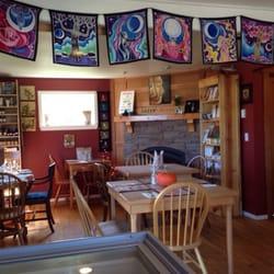 Photo Of Thrive Vegan Cafe   Freeland, WA, United States.