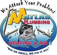 AA Atlas Plumbing Heating & Air Conditioning