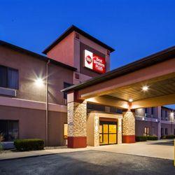 Photo Of Best Western Plus Albert Lea I 90 35 Hotel