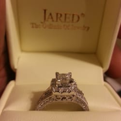Jared The Galleria of Jewelry 36 Reviews Bridal 849 West