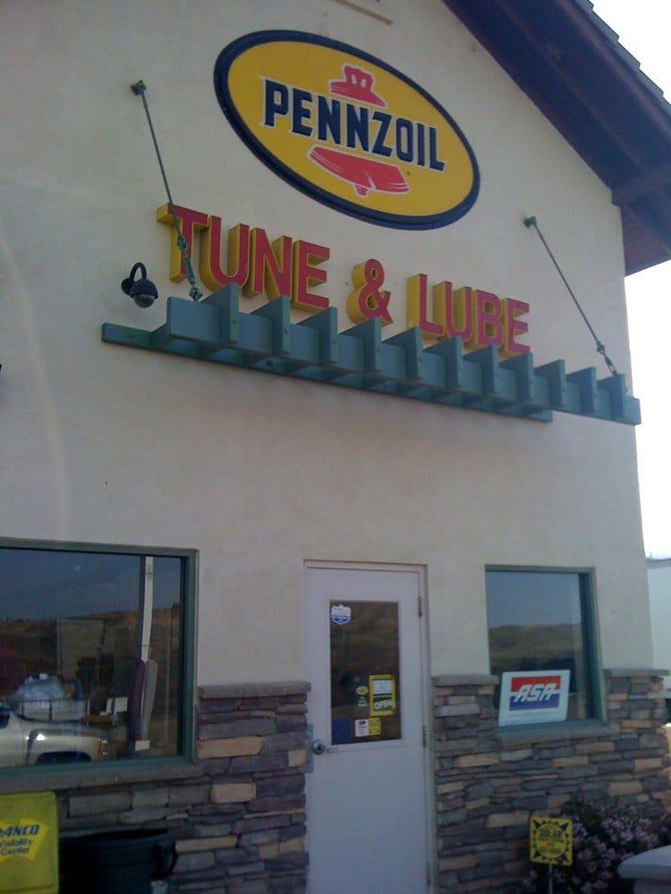 Shell Gas Station Near Me >> Pennzoil Tune N Lube - 14 Reviews - Auto Repair - 23255 ...