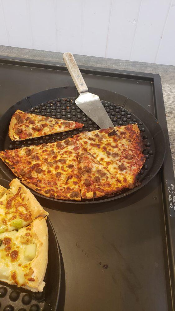 Pizza Ranch: 1016 Diers Ave, Grand Island, NE
