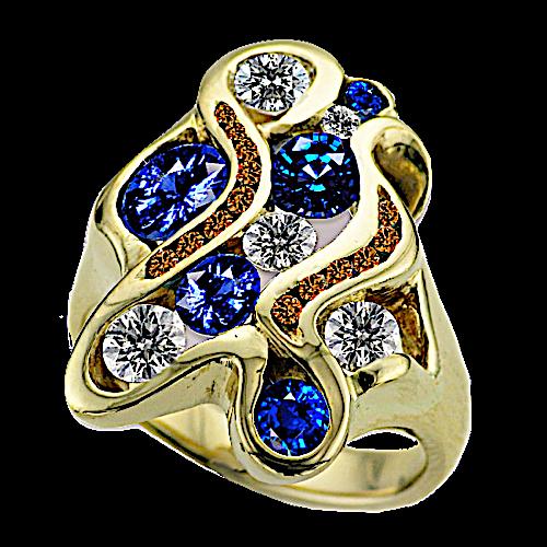 Irv's Jewelry Rocks & Gifts: 11907 E Trent Ave, Spokane Valley, WA