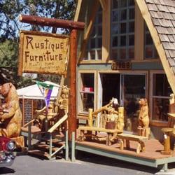 Photo Of Rustique Furniture   Running Springs, CA, United States. Rustique  Furniture Store