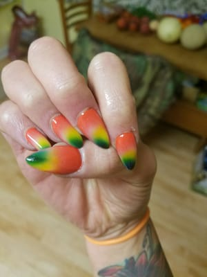 Lovely Nails 5536 Dressler Rd Nw North Canton Oh Manicurists Mapquest