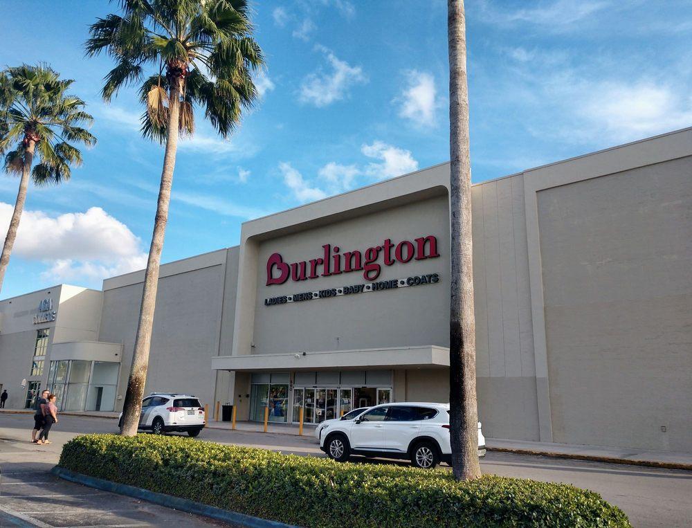 Burlington Coat Factory