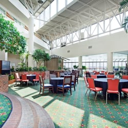 Photo Of Holiday Inn Nashville Airport Tn United States